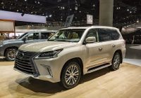 2021 lexus lx 570 release date redesign price suv project Lexus Lx 570 Release Date