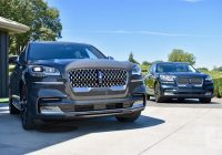 2021 lincoln aviator first drive review this suv really Lincoln Aviator Vs Audi Q7