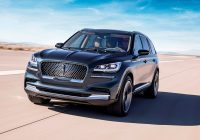 2021 lincoln aviator review ratings mpg and prices Lincoln Aviator Vs Volvo Xc90