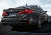 2021 m5 edition 35 years is a dark gray homage to bmws Bmw M5 Edition 35 Years
