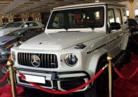 2021 mercedes benz g class g 63 amg for sale in qatar new Mercedes G63 2021 Price In Qatar Configurations