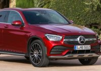 2021 mercedes benz glc coupe release date and specs Mercedes Glc 2021 Release Date Engine
