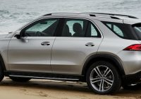 2021 mercedes benz gle us release date and top new features Mercedes Gle Release Date