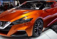 2021 nissan maxima price release date nissan trend Nissan Maxima Release Date