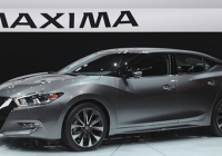 2021 nissan maxima rumors release date price nissan Nissan Maxima Release Date