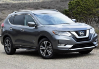 2021 nissan rogue sl hybrid redesign release date changes Nissan Rogue Release Date
