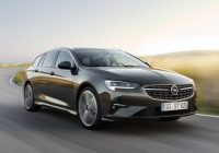 2021 opel insignia sports tourer b facelift 2021 20d Opel Insignia 2021 Station Wagon Redesigns and Concept