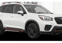 2021 subaru forester suv subaru Subaru Forester All New
