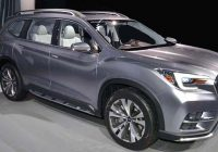 2021 subaru outback reloaded the new generation best suv New Generation Subaru Outback