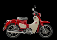 2021 super cub c125 abs overview honda Honda Super Cub Accessories