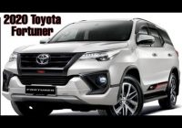 2021 toyota fortuner philippinesinterior and exterior Toyota Fortuner Philippines