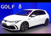 2021 volkswagen golf and golf gte unveiling and in depth look Volkswagen Ibrida 2021