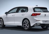 2021 volkswagen golf this is all of it Volkswagen Golf Mk8 Gti