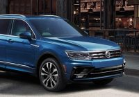 2021 volkswagen tiguan model overview what you need to know Volkswagen Suv 2021 Overview
