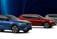 2021 volvo suv lineup buy a new 2021 volvo in norwood ma Volvo Lineup 2021