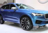 2021 volvo xc60 price review specs release date 2021 Volvo Xc60 Release Date