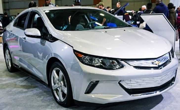 Permalink to Chevrolet Volt Release Date