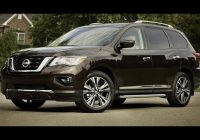 2021 nissan pathfinder redesign price and release date Nissan Pathfinder Redesign