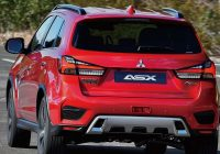 28 all new mitsubishi asx 2021 price review and release date Mitsubishi Asx Release Date