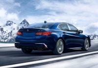 4 things to know about the 2021 acura tlx fox acura of el Acura Tlx Quarter Mile