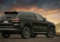 5 updates that make the 2021 jeep grand cherokee even better Jeep Grand Cherokee Update