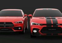 51 all new dodge charger redesign 2021 performance and new Dodge Charger Redesign