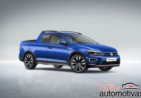 65 all new volkswagen saveiro 2021 release with volkswagen Volkswagen Saveiro 2021