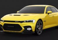 68 new 2021 dodge charger redesign price and review review Dodge Charger Redesign