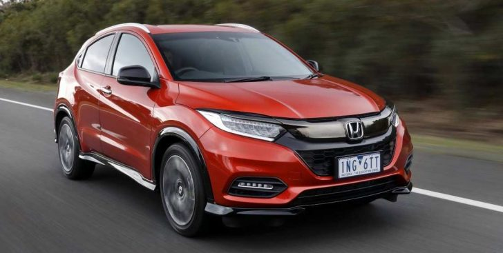 Permalink to Honda Hrv Release Date Usa