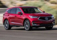 76 the the 2020 acura rdx quarter mile price and review spy Acura Rdx Quarter Mile