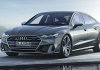 93 the 2021 audi s7 release date usa redesign and review Audi S7 Release Date Usa