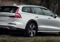 96 the volvo v60 laddhybrid 2021 price and review for volvo Volvo V60 Laddhybrid 2021