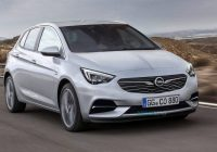 98 best 2021 opel astra release date and concept review Opel Astra Release Date