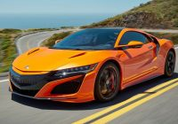 acura fortifies nsx chassis for 2021 Acura Fortifies Nsx Chassis For