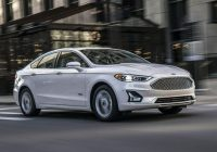 all ford fusion models will go out of production in 2021 Ford Discontinuing Cars In