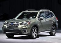 all new 2021 subaru forester the good bad and ugly full Subaru Forester All New