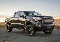 Amazing 2021 2021 gmc at4 and chevy trail boss 175 leveling kit 2021 Gmc Sierra At4 Leveling Kit Engine