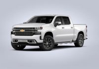 Amazing 2020 chevrolet silverado 1500 vehicle photo in malvern ar Chevrolet Silverado High Country 2020 Price and Review