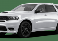 Amazing 2021 dodge durango prices incentives truecar How Much Is A 2021 Dodge Durango Redesigns and Concept