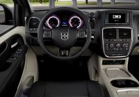 Amazing 2020 dodge grand caravan review trims specs price new 2020 Dodge Grand Caravan Sxt Premium Plus Research New