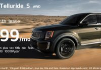 Amazing 2021 kia telluride trims and pricing in bedford oh kia of How Much Is A 2021 Kia Telluride Exterior and Interior