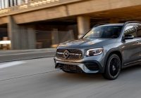 Amazing 2021 mercedes benz glb advanced safety features Mercedes Driver Assistance Package 2021 New Concept