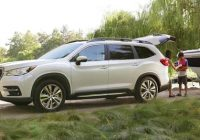 Amazing 2021 subaru ascent model review specs and features in 2021 Subaru Ascent Towing Capacity Price