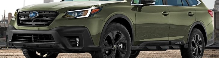Permalink to New Model Subaru Outback Accessories 2021 Design and Review
