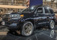 Amazing 2021 toyota land cruiser heritage edition gets a price Toyota Land Cruiser 2021 Price Research New