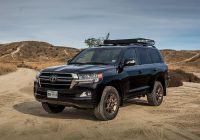 Amazing 2021 toyota land cruiser review trims specs price new Toyota Land Cruiser 2021 Price First Drive