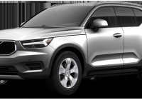 Amazing 2021 volvo xc40 incentives specials offers in stamford ct Volvo Xc40 Model Year 2021 Rumors
