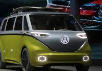Amazing 47 best review 2021 electric volkswagen bus picture with Volkswagen Busje 2021 First Drive