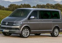 Amazing 60 new volkswagen euro 2021 performance and new engine with Volkswagen Eurovan 2021 Reviews