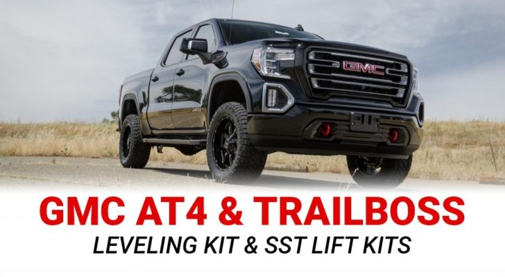 Permalink to Newest 2021 Gmc Sierra At4 Leveling Kit Exterior